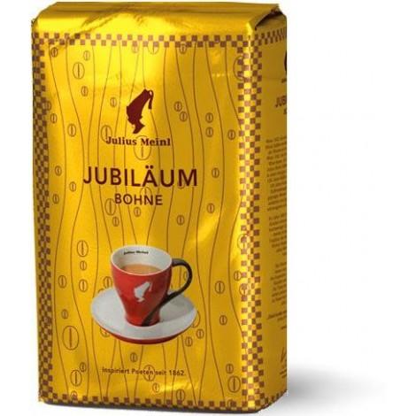 Kavos pupelės Julius Meinl - JUBILÄUM  500gr.