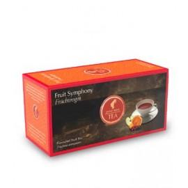 Vaisinė arbata pakeliais - Julius Meinl Fruit Symphony 25 vnt.
