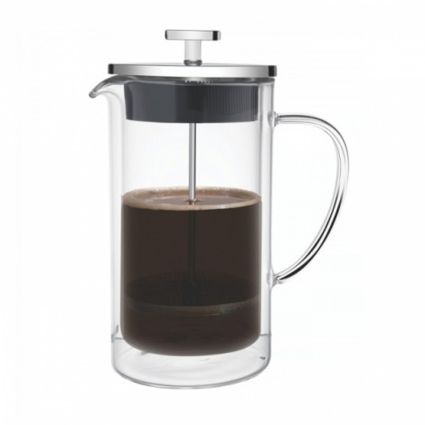 Kavinukas prancūziškas kavos presas TRAMONTINA su dviguba sienele, 950 ml
