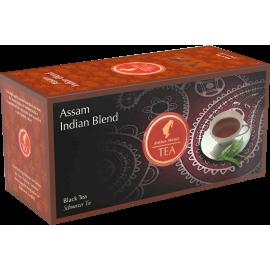 Julius Meinl Assam Thyme - Juodoji arbata pakeliais  25 vnt.