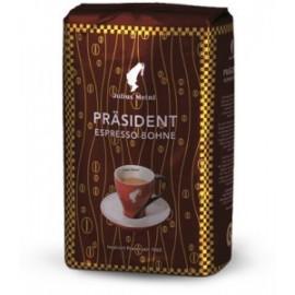 Julius Meinl PRESIDENT Espresso - Kavos pupelės 500gr.