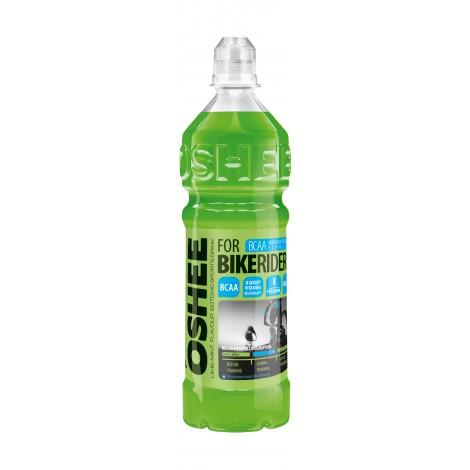 OSHEE FOR BIKERS laimų ir mėtų skonio izotoninis gėrimas 0.75L