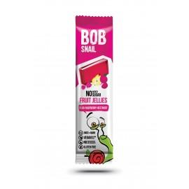BOB SNAIL natūralus marmeladas, obuoliai - mango - moliūgas - chia, 38g