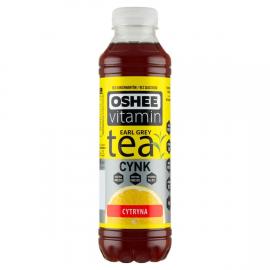 Arbatos gėrimas OSHEE Vitamin Tea Earl Grey, 0.555L