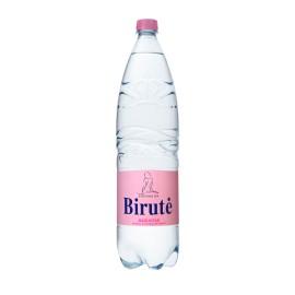 BIRUTĖ gazuotas natūralus mineralinis vanduo, 1,5 L